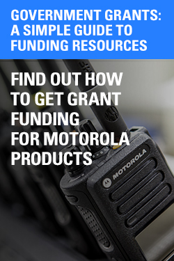 Government Grants New Jersey