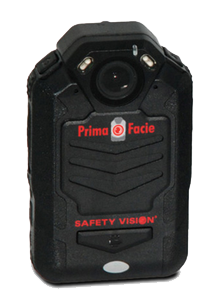 Safety Vision Prima Facie Body Camera